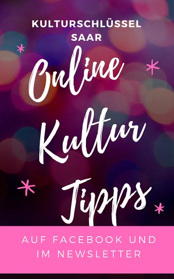 Kulturschlüssel - Online Kultur Tipps
