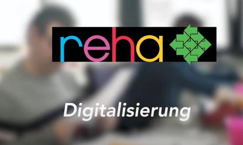 Vorschaubild reha Video Digitalisierung
