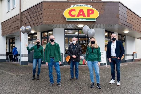 Eröffnung-CAP-Markt-Bübingen